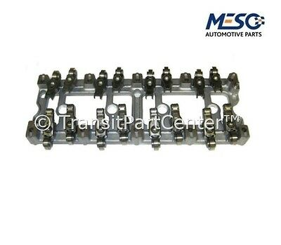 Rocker Arm  Bridge Camshaft Carrier For Ford Transit Mk7  2.2 2.4 2006 Onward