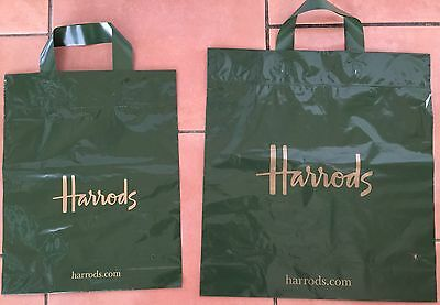 Harrods Gift Bags & Gift Tags BNWT + other designer gift bags