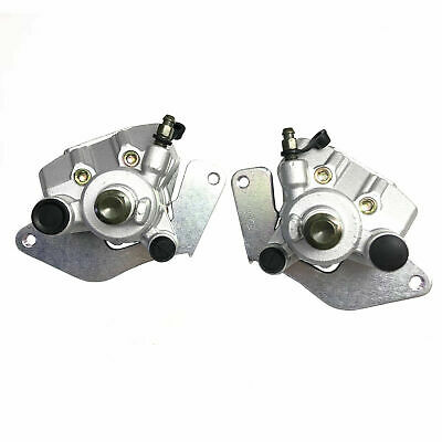 New Front Brake Caliper For HONDA Rancher 420 TRX420 TM/E FA FE FM FPE FPM 07-15