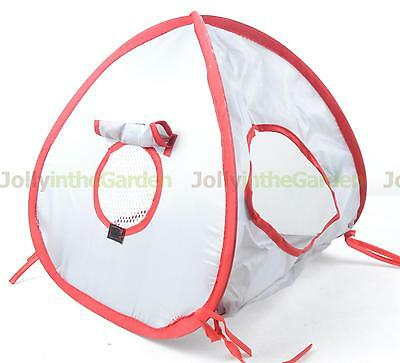 Pop Up Tent Happy Shelter House Cubby Tent Ferrets Rabbits Guinea Pig Toy