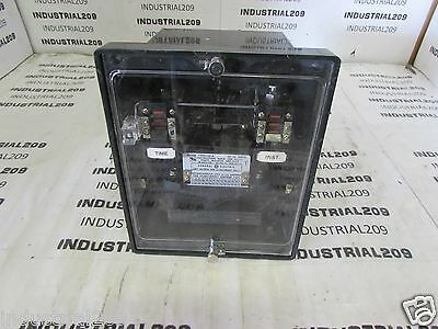 General Electric Very Inverse Time Overcurrent Relay 12Ifc53B1A New