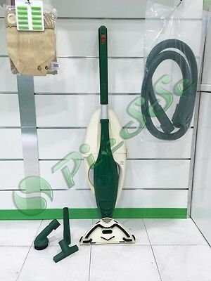 Aspirapolvere vorwerk folletto vk 130 hd13tubo bocchette - Aspirapolvere folletto vk 140 ...