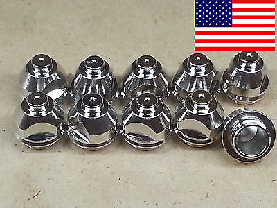 10pc 9-5631 40-60A Nozzles for ThermalDynamics® PCH/M-51 Plasma Torch *US SHIP*
