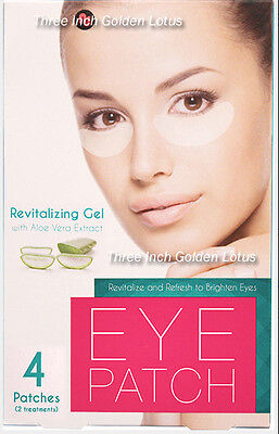200 Revitalizing ANTI-WRINKLE Under Eye Gel Patches Eyelash Extension Pads Tapes