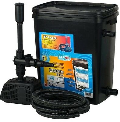 Other pond filters pond filters ponds water features for Garden pond hose