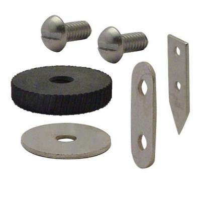 Edlund - KT1100 - #1 Knife and Gear Replacement Kit Can Opener Parts