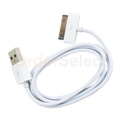 2//3//5//10x USB 2.0 CABLE SYNC CHARGER CORD Data Cable FOR APPLE iPOD SHUFFLE