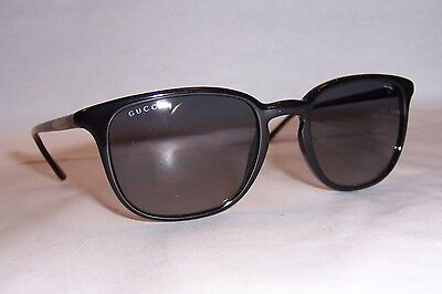1776a4b3d989 NEW GUCCI SUNGLASSES Gg 1067 s Gvj-Wj Black gray Polarized Authentic ...
