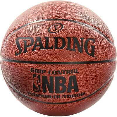 Spalding Basketball NBA Grip Control In/Out Indoor/Outdoor Leder 3001550010717