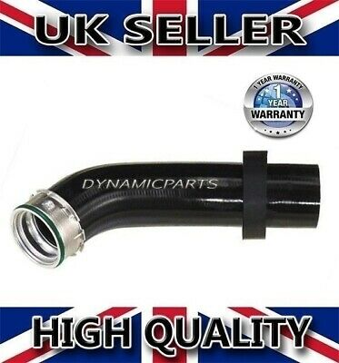 BMW 3 Series E46 318D 320D Turbo Intercooler Hose Pipe 11617786865 1162247325