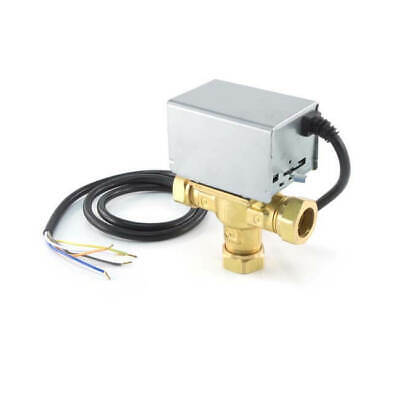 Motorised Valve Replacement For Honeywell 22Mm/28Mm 2 Or 3 Port,3/4'' Bsp 2 Port