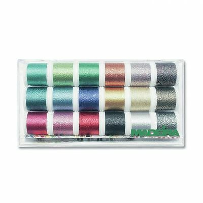 Madeira Premium Supertwist Thread Assortment Box