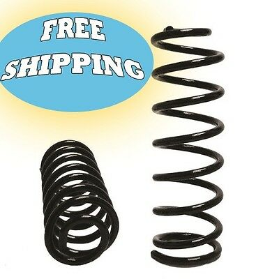 Chevrolet Coil Spring Kit for G30/3500 Van TTC-1615 Heavy Duty Front Coil Spring