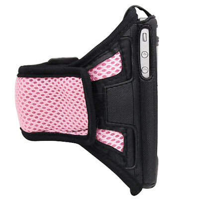 Sports Running Jogging Gym Arm Band Case Armband Cover Holder For Apple IPhone