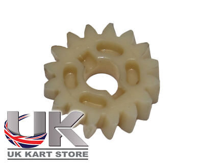 Rotax Max Genuine Water Pump Gear 16t UK KART STORE