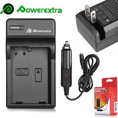 MH-24 Battery Charger For Nikon EN-EL14 P7100 P7000 D5100 D3100 D3200 Camera