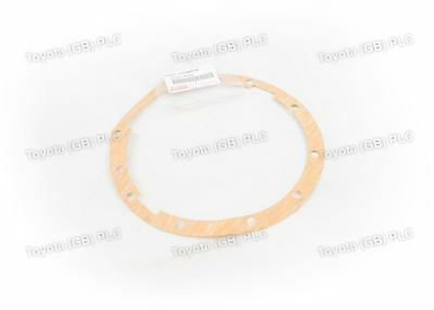 4218122010 Genuine Toyota Gasket Rear Differential Carrier