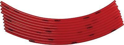 Gas Cap Vent Hose Fly Racing Red 28-1152