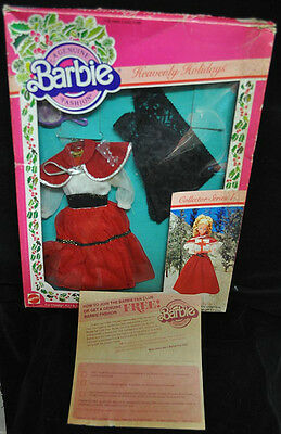 Barbie Collection 20Th Century  #e4138