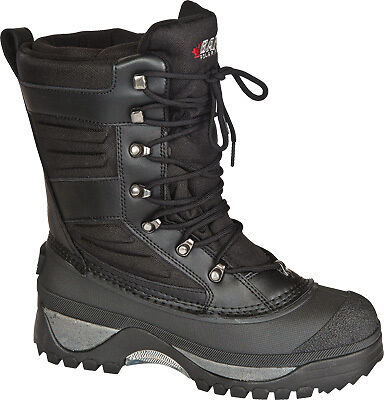 Baffin Inc 4300-0160-001-10 Crossfire Boots Black 10