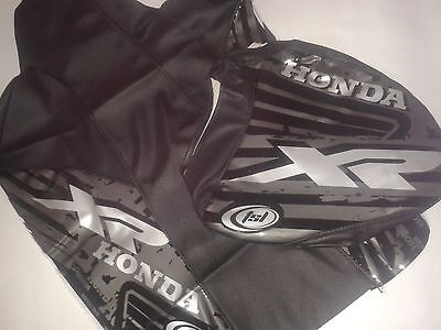 Kit Covers Honda Xr 600R Xr600 Seat Cover & Tank  Cover Free Shipping Worldwide
