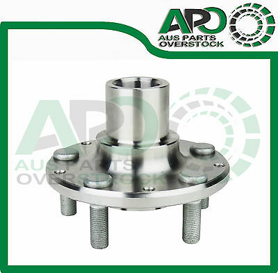 Aftermarket SUBARU Forester 1996-2007 New Front Wheel Bearing Hub Left / Right