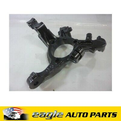 HOLDEN Astra TS ASTRA LHF KNUCKLE NO ABS # 90498810