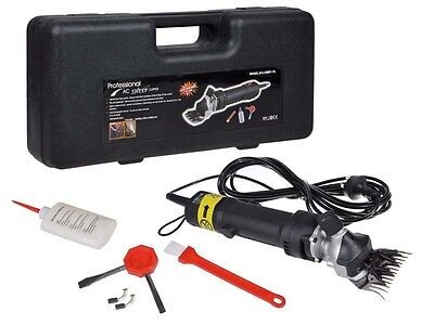 450W Farm Supplies Sheep Shears Goat Clippers Animal Livestock Shave Grooming