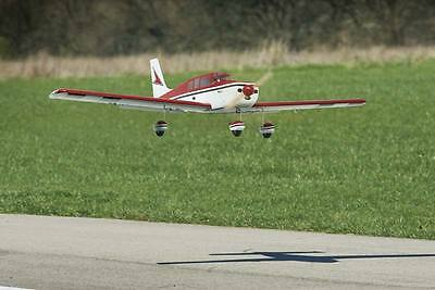 Cherokee  40 , 60  inch wing Giant Scale balsa RC AIrplane Printed Plans