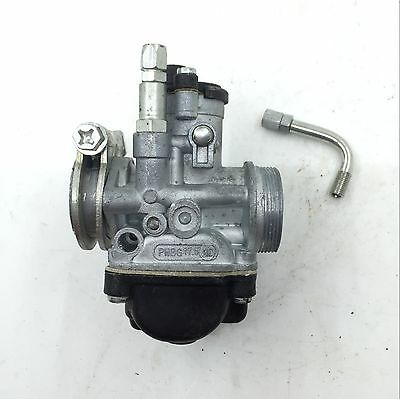 new replacement moped/pocket fit carburetor PHBG17.5mm