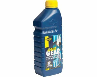 Putoline Light Gear Oil 1L UK KART STORE