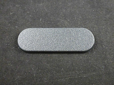 Games Workshop Warhammer 40K 25mm x 70mm Oval Closed Bike Model Base