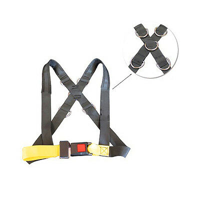 Soccer Training Exercises Power Speed Agility Shoulder Resistance Harness