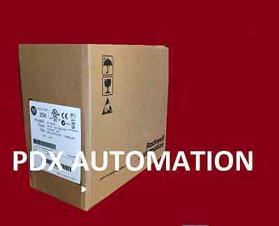 PKG 2014 New & Sealed 25A-A8P0N104 Powerflex 523, 2HP, Catalog 25A-A8P0N104