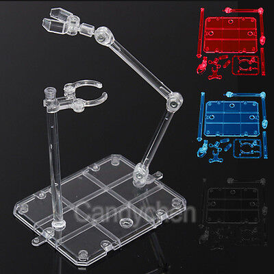 Action Base Présentoir Support Display Stand Pour 1/144 HG/RG Gundam Figurine
