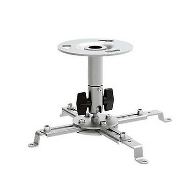 Universal tilt projector bracket ceiling wall mount Support up to 10kgs/22Ibs