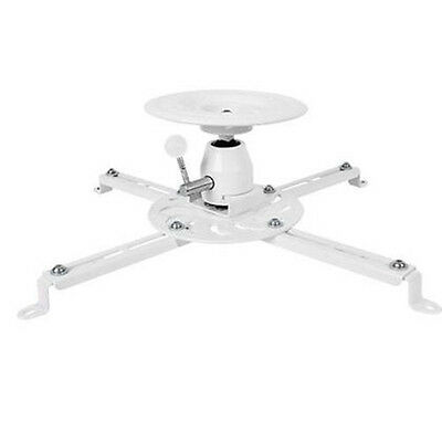 Universal tilt projector bracket ceiling wall mount Support up to 25kgs/55Ibs