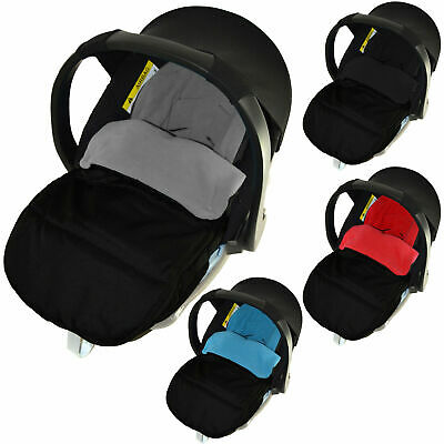 Footmuff Compatible with Mamas And PapasNewborn Car Seat Cosy Toes Liner