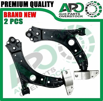 Front Lower Right & Left Control Arm & Ball Joint Assembly for Audi A3 8P 2004-2
