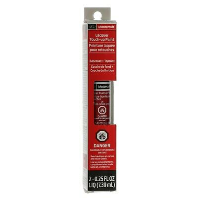 Ford Lincoln Mercury U6 Tinted Red Candy Touch Up Paint Pen OEM PMPC-19500-7219A