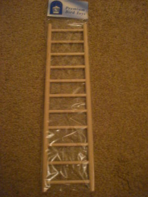 11 Step Wood Ladder Sets    DISCOUNTS CAN APPLY!!!!!!!