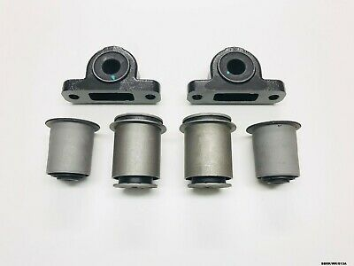 2 x Front Lower Control Arm Bush KIT Jeep Grand Cherokee 2005-2010 SBRK/WK/013A