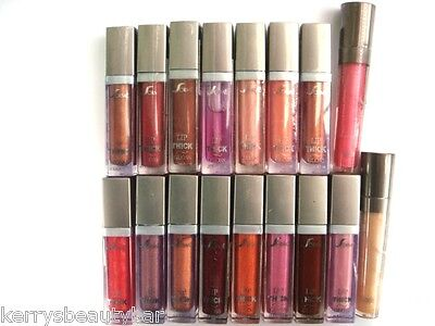 Sorme Lip Thick - Full, Sexy, Starlet Lips Without Injections - 17 Great Shades