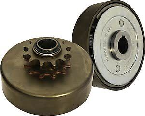 Noram 4000 Series 20T 219 Pitch Clutch UK KART STORE