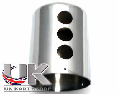 Iame X30 Exhaust End Can Go Kart Karting Race Racing