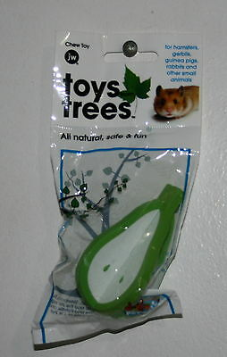 Small Toys From Trees Pear  Small Animal Chew