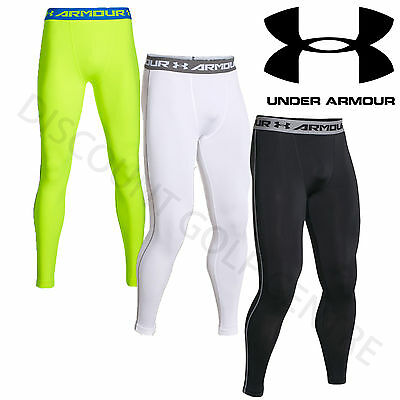Under Armour 2016 Men's HeatGear® Armour Compression Leggings - 1257474