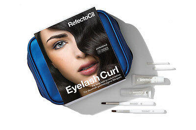 REFECTOCIL Eyelash Perming Kit - 18 Applications