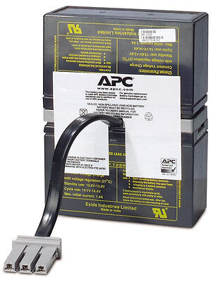 APC  Battery RBC32 made by GDFUPS