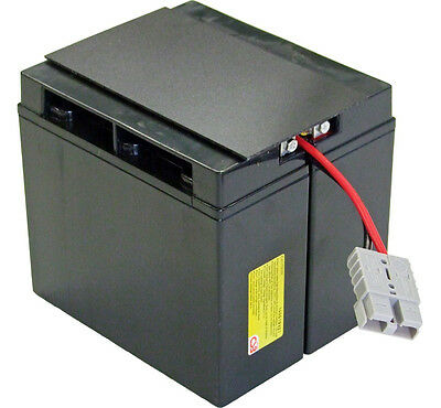 APC Battery RBC7 made by GDFUPS